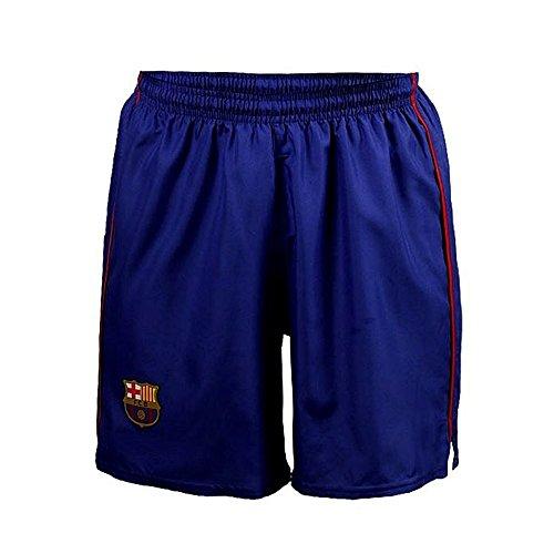 pantaloni ufficiali Football Club Adulti Barcellona 2017-18 [AB4219]