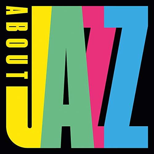 Aboutjazz [Vinyl LP]