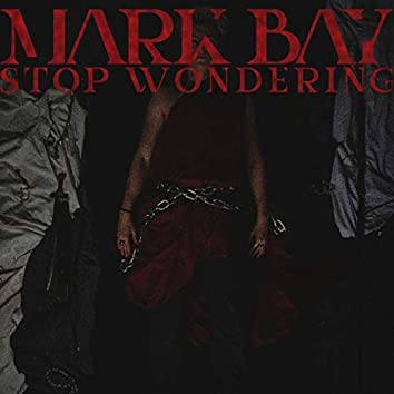 Mark Bay Stop Wondering