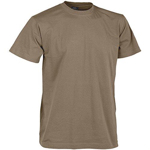 Helikon T-Shirt US Brun Taille XL