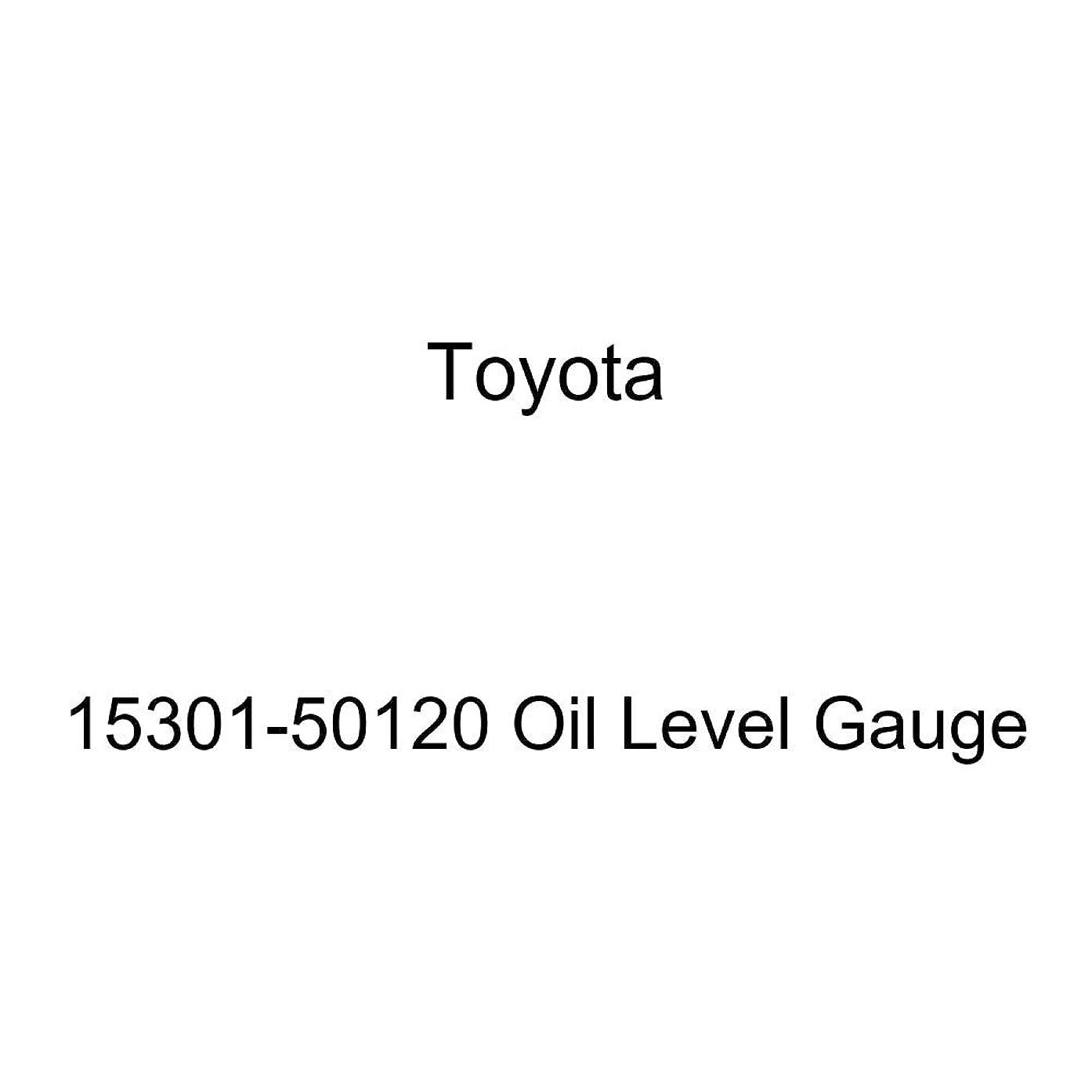TOYOTA 15301-50120 Oil Level Gauge