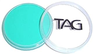 TAG Face Paints - Pearl Teal (32 gm)
