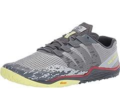Merrell Trail Glove 5, Zapatillas Deportivas para Interior para Hombre, Verde (Olive Drab), 40 EU: Amazon.es: Zapatos y complementos