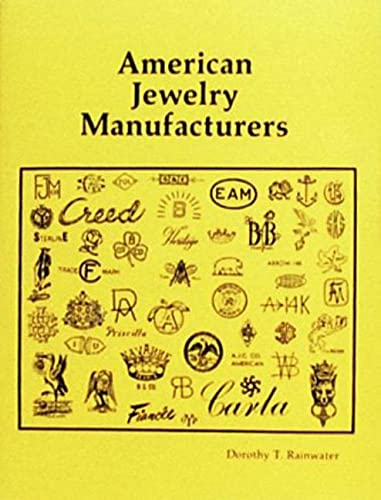 Hot Sale American Jewelry Manufacturers