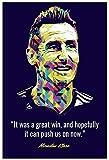 Poster Und Gedruckte Miroslav Klose