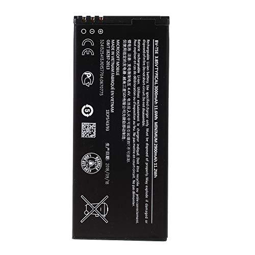 batteria interna bv-t5e 3000mAh Microsoft Lumia 950