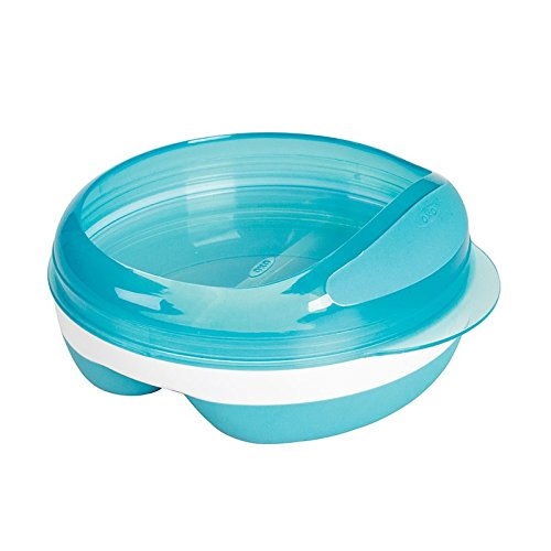 OXO Tot Big Kids Bowl with Non-Slip Base