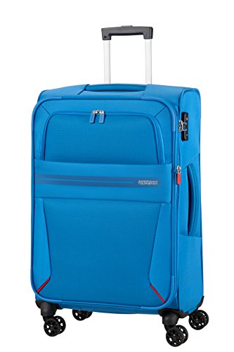 American Tourister Summer Voyager - Spinner 68/25 Expandable Equipaje de mano, 68...