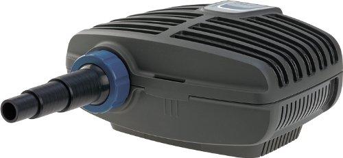 Oase Filtre et bachpumpe aquamax eco Classic 8500» 80 w débit : 8 300 l/h Colonne d'eau, Max. 3,2 m