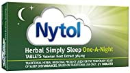 Use for a restful night's sleep: Traditional herbal remedy with Valerian root extract Used for its sleep-inducing propeties: Traditionally used for temporary relief of sleep disturbances to allow for a good night sleep Based on natural active ingredi...