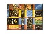 Germanposters Max Ernst Poster Kunstdruck Vox Angelica -