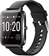 YIRSUR Smart Watch for Android Phones & iPhones, Always-on 1.5