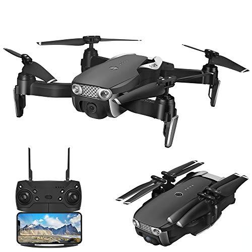 RFElettronica, EACHINE E511S Drone con Telecamera Professionale Full HD 1080p GPS FPV 5G WiFi App Controllo Selfie modalità Seguire, Ritorno a Casa