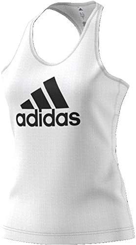 adidas D2mcommerc Tank Camisa de Golf, Mujer