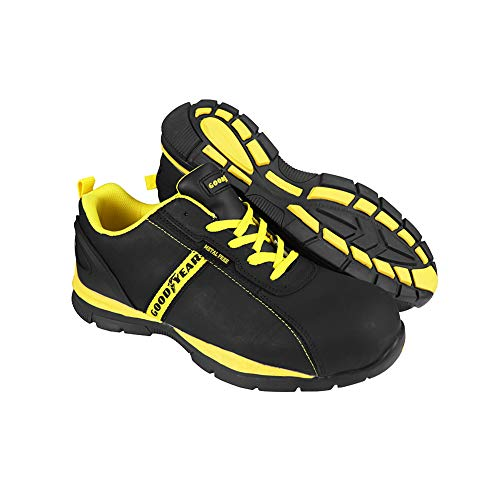 Wide safety shoes, Mondopoint system - Safety Shoes Today