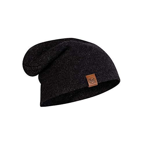 Original Buff Buff Knitted Hat Colt Graphite Gorro, Unisex...