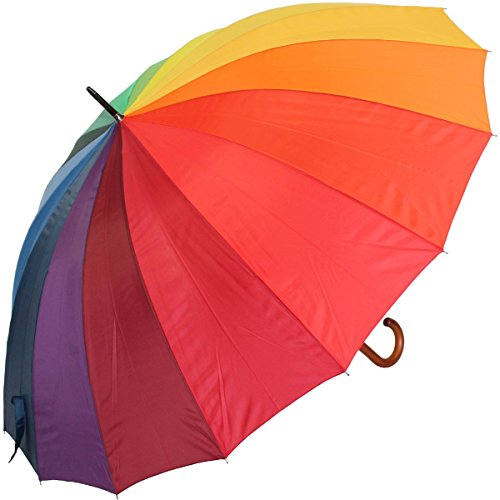 Rainy Days Partnerschirm XXL Bild