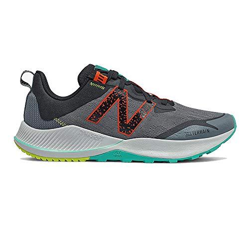New Balance Nitrel V4 Trail, Zapatillas para Carreras de montaña para Hombre
