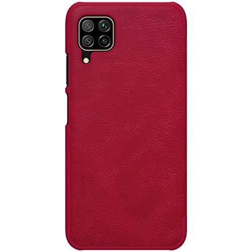 SENDIAYR Case FILP Wallet Case Cover Sleep Fundas con Tapa, para Huawei P40 LiteNova 7i Nova 6SE