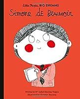 Simone de Beauvoir (Little People, BIG DREAMS (23))
