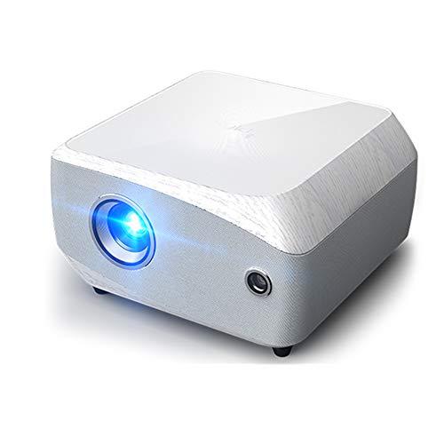 Uncle tribe 3D smart projektor 300 Zoll Hause drahtlose WiFi heimkino 1080 p HD projektion 4 Karat TV