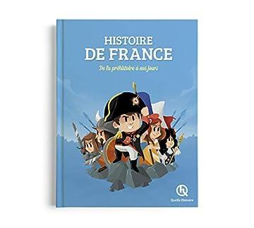 Enfants Livres Pdf Histoire De France Premium De La
