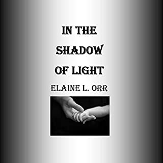 In the Shadow of Light audiobook cover art