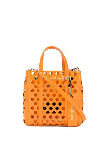 Marc Jacobs Luxury Fashion Damen M0015791800 Orange Handtaschen   Frühling Sommer 20