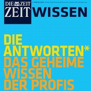 ZeitWissen, April 2007 Titelbild