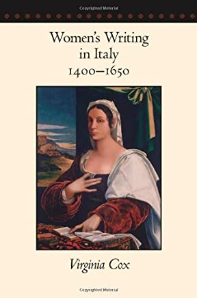 Womens Writing in Italy, 1400-1650