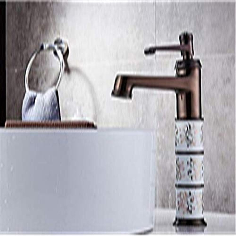 Wasserfall Waschtischarmaturen Spülbecken Wasserhahn Becken Mischbatterie Auf Der Spüle Mischbatterie Aus Massivem Messing