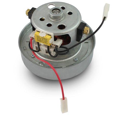 Moteur YDK pour Dyson DC05 DC08 DC08i DC11 DC19 DC20 DC21 DC29 Gamme des Aspirateur – Convenable à YV-2200 YV-2100 YV-XXX – Comprend un Dispositif de Protection Contre la Surcharge Thermique - Compatible avec 905358-06, 905358-05, 911933-01, 90399806