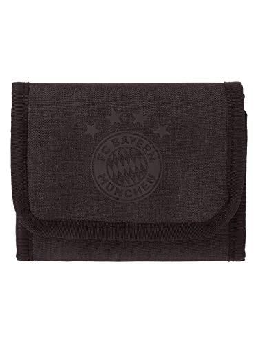 FC Bayern München Geldbeutel anthrazit