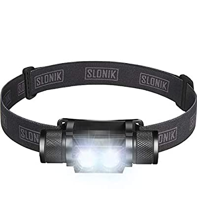petzl headlamp rechargeable, End of 'Related searches' list