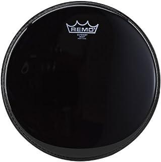 Remo BE0008-ES 8-Inch Emperor Ebony Drumhead