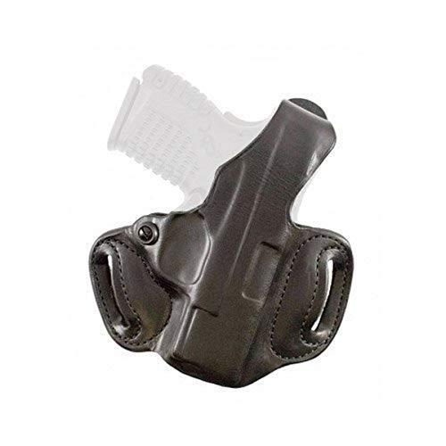 DeSantis 2000943 RH Thumb Break Mini Slide-Kahr K9 K40 MK9 PM9 MK40