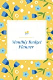 Monthly Budget Planner! Budget Worksheets: Budgeting Planner And Organizer Tracker Workbook Journal | Budget Planning | bill organizer | 2021 monthly planner