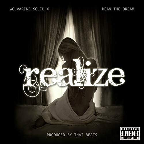 Wolvarine Solid X & Dean The Dream