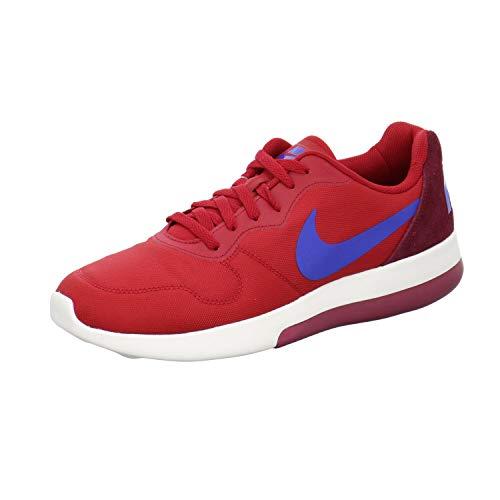 Nike 844857-640, Zapatillas de Deporte Hombre, Rojo (Varsity Red/Varsity Royal-Team Red-Sail), 42.5 EU