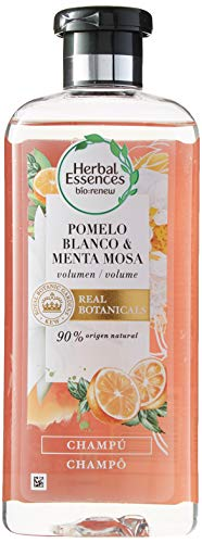 Herbal Essences Bío Renew Volumen Champú- 400 ml,