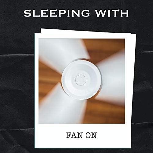 Sleeping With Fan On, Looped Fan Noise Sleep & Fan Sleep Noise