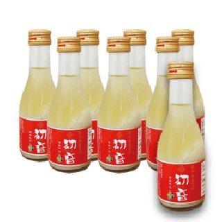 紀州あまざけ 初音 180ml 8本セット 甘酒 米麹100% ノンアルコール 無添加 砂糖不使用
