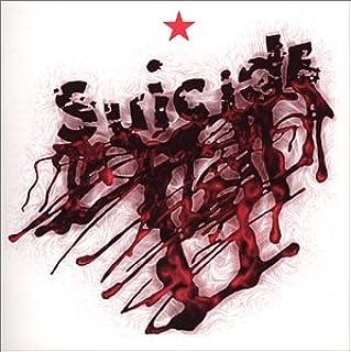 Suicide (First Album)