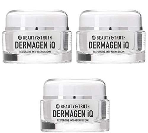 Beauty & Truth Dermagen iQ 3X 30ML Restorative Anti-Aging Cream