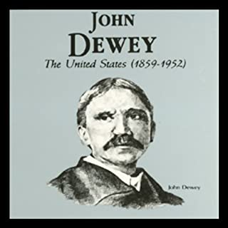 John Dewey     The Giants of Philosophy              By:                                                                                                                                 John J. Stuhr                               Narrated by:                                                                                                                                 Charlton Heston                      Length: 2 hrs and 14 mins     34 ratings     Overall 4.2