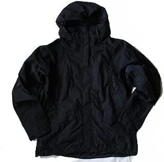 New Cervino III MemBrain Jacket in Black - Men's XL Only