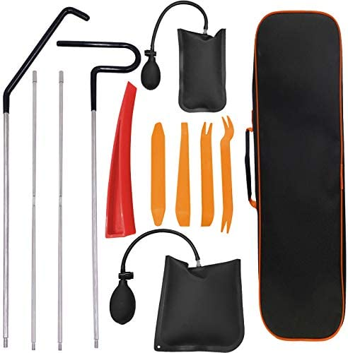 Aionep Professional car Tool kit Suitable for All Kinds of Cars Easy to Access Long Distance product image