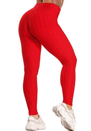 legging a tutta lunghezza Collant elasticizzato gambali leggings allenamento per le donne palestra Leggins per le donne Yuson Girl Leggings donna termico Leggings Caldi e Morbidi