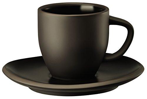 Rosenthal 21540-405251-64715 Junto Slate Grey Espressotasse 2tlg.