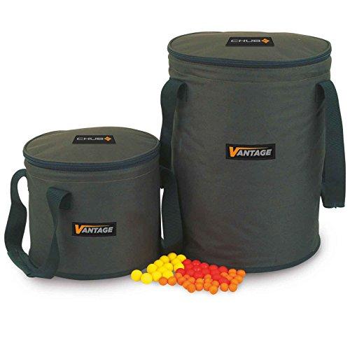 Chub Vantage Cool Style Bait Bucket lrge